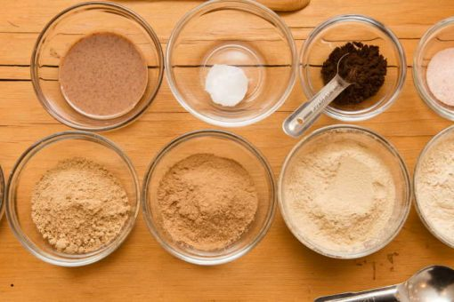 Face primer recipe to prepare in the home