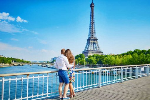 Best honeymoon destinations of Europe
